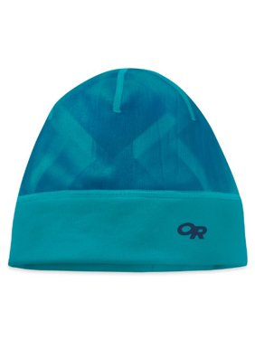 Outdoor Research Women's Radiant Graphie Beanie, Alpine Lake, 1size