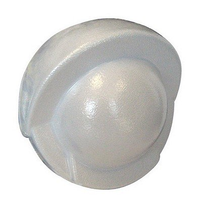 Ritchie N-203-C Navigator Compass Cover - White