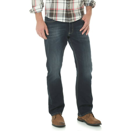 Men's Athletic Fit 5 Pocket Jean