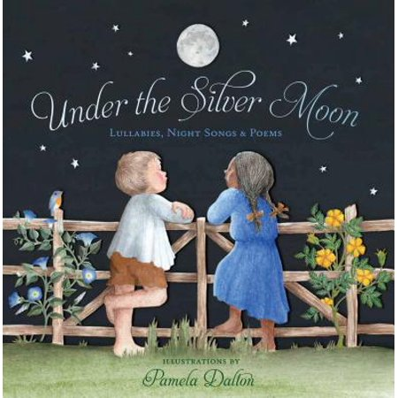 Under the Silver Moon : Lullabies, Night Songs & - 13 Nights Halloween Song
