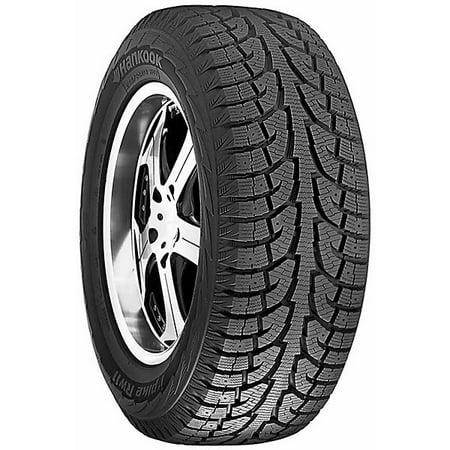 Hankook Ipike Rsv >> Hankook Winter I Pike Rw11 225 65r17 102 T Tire