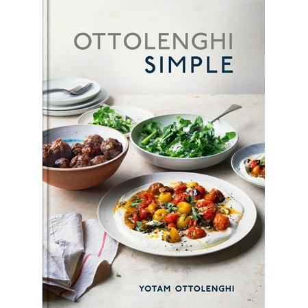 Ottolenghi Simple : A - Cmos Cookbook