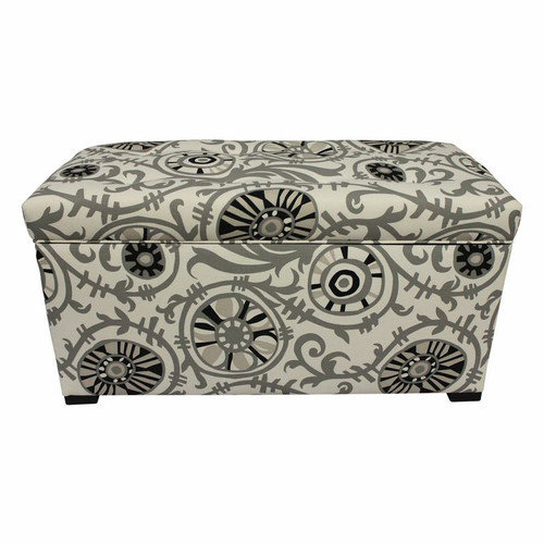 Sole Designs Angela Suzani Storage Trunk