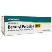 Best Benzoyl Peroxide Creams - Perrigo 10% Benzoyl Peroxide Acne Treatment Gel 2.1 Review