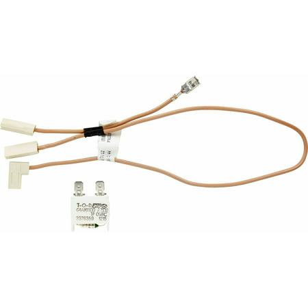 (Whirlpool Thermal Fuse)