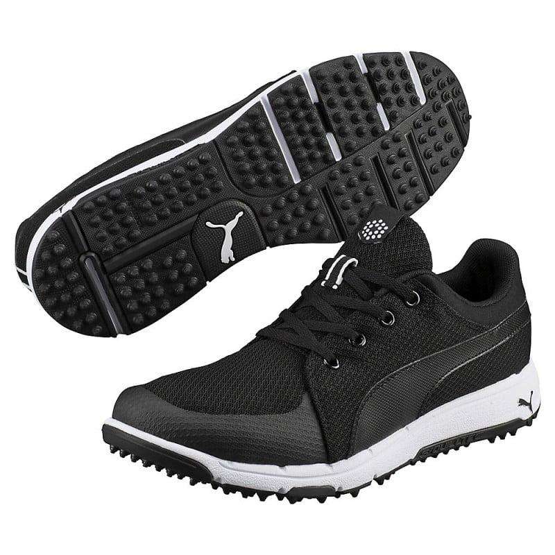 Puma Grip Sport Mens Golf Shoes