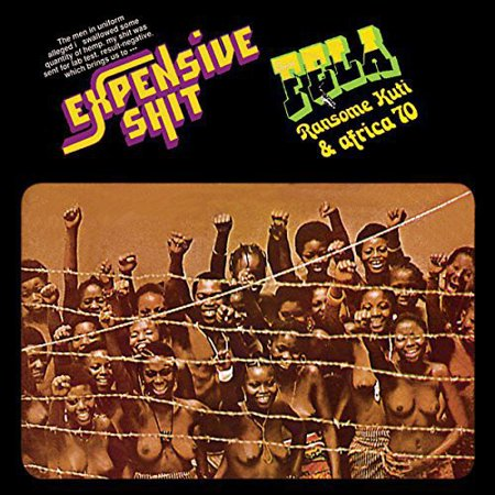 Fela Kuti - Expensive Shit [Vinyl]