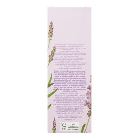 Best Elizabeth Arden Green Tea Lavender Eau De Toilette Spray for Women 3.3 oz deal
