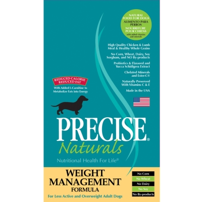 Precise DOG WEIGHT MANAGE 30#