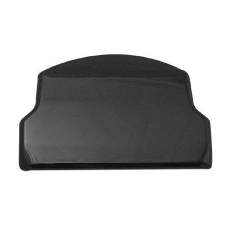 Black Replacement Battery Door - Replacement Battery Door Black For PSP Slim 2000