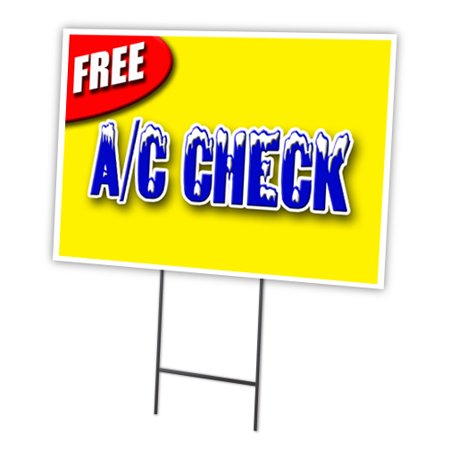 """EBT SNAP CARDS 12""""x16"""" Yard Sign & Stake outdoor plastic coroplast window"""