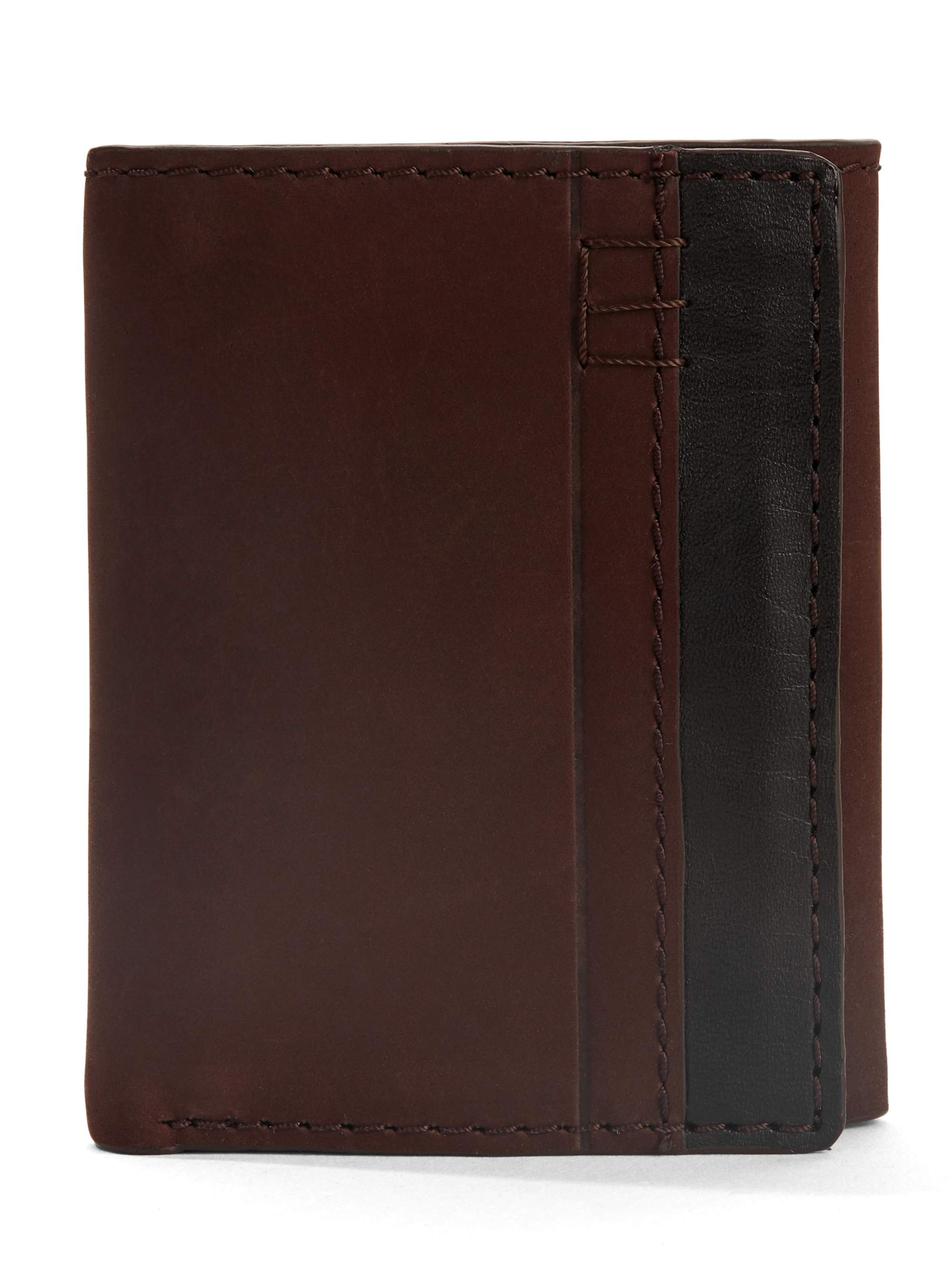 RELIC by Fossil Brock Trifold Wallet