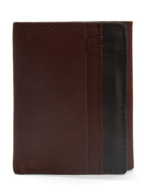 3d0bede32fe5 Product Image RELIC by Fossil Brock Trifold Wallet