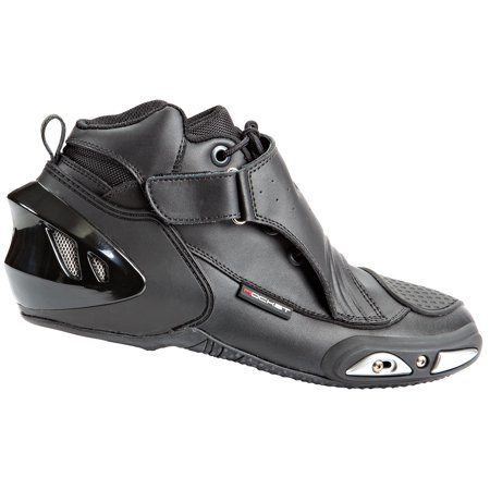 Joe Rocket Racing Leathers (Joe Rocket Velocity V2X Casual Hybrid Racing Shoe )