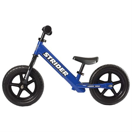 Strider Bikes No Pedal Balance Bike