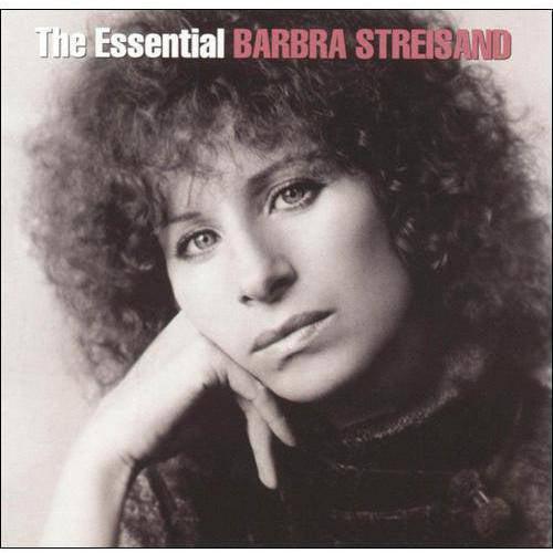 The Essential Barbra Streisand (2CD)