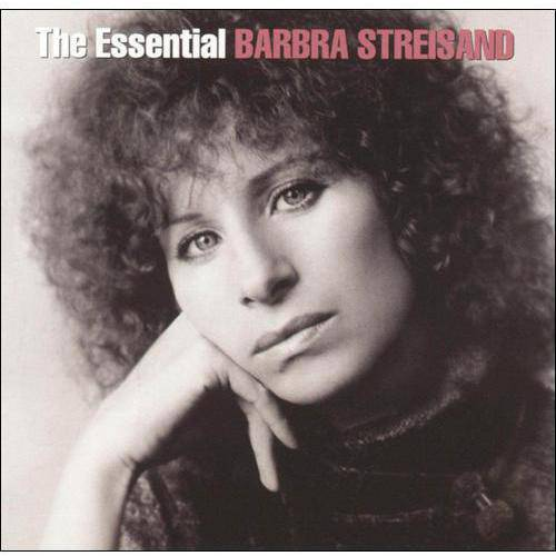 The Essential Barbra Streisand (2CD)