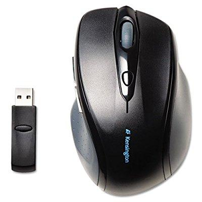 kmw72370 - kensington pro fit k72370us mouse