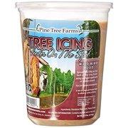 Pine Tree Farms Tree Icing Suet Spread, 1.75-Pound