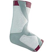 FLA ProLite 3D Ankle Support Medium Charcoal Left