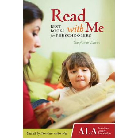 Read with Me: Best Books for Preschoolers - eBook