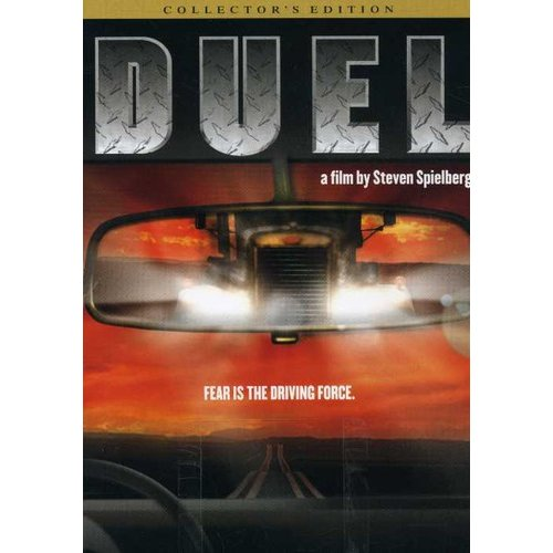 Duel (Collector's Edition) (Full Frame)