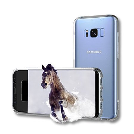 GVB GEAR Snap 3D Viewing Screen Protective Case Android Samsung Galaxy Models | Watch 3D Without 3D Glasses | 3D Personal Viewer | Crystal MOPIC (Samsung (Best 3d Glasses For Samsung Tv)