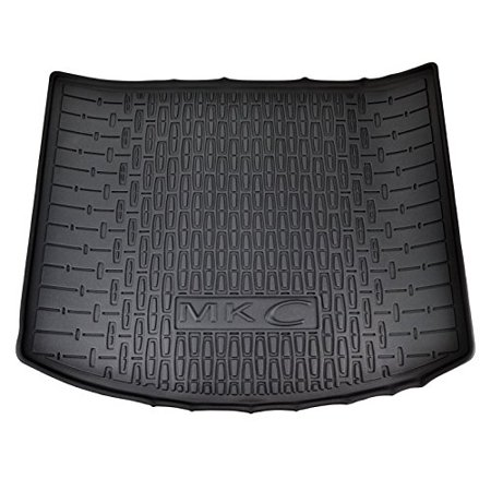 Oem Factory Stock Genuine 2015 Lincoln MKC Black Rear Back Cargo Weather Liner Tray Mat