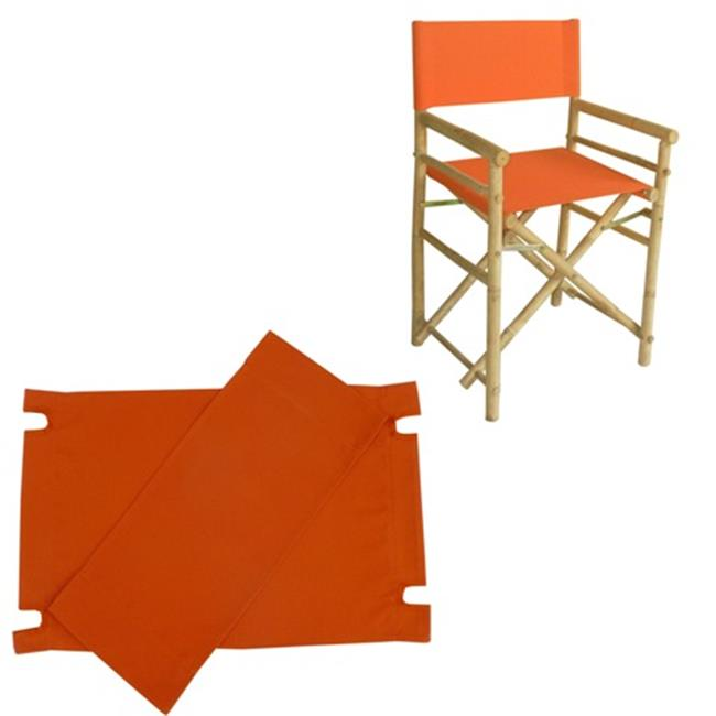 ZEW AC-999-01 Canvas For Director Chair - Pottery