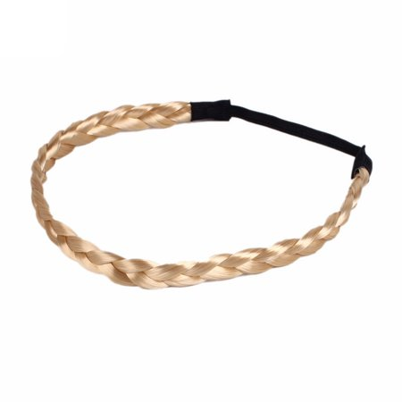Braided Headband (Braided Hair Headband)