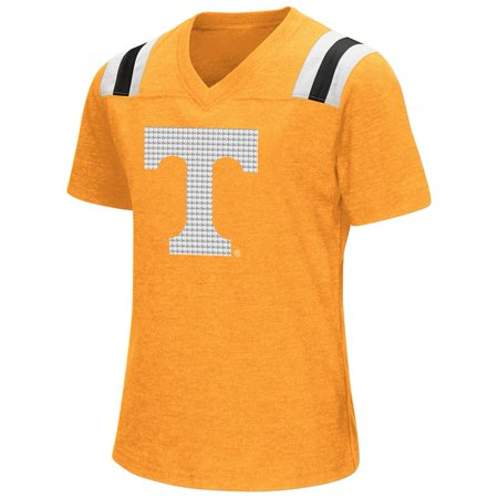 Youth Girls Colosseum Rugby Tennessee Volunteers Vols UT