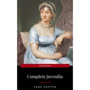 Juvenilia (The Cambridge Edition of the Works of Jane Austen) - eBook