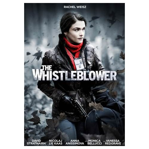 The Whistleblower (2011)