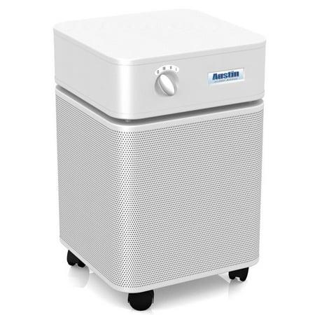 - Austin Air HEGA Standard Air Cleaner - The Allergy Machine
