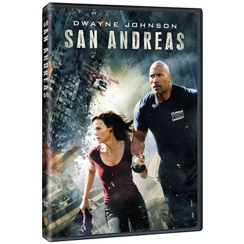 San Andreas (With INSTAWATCH)