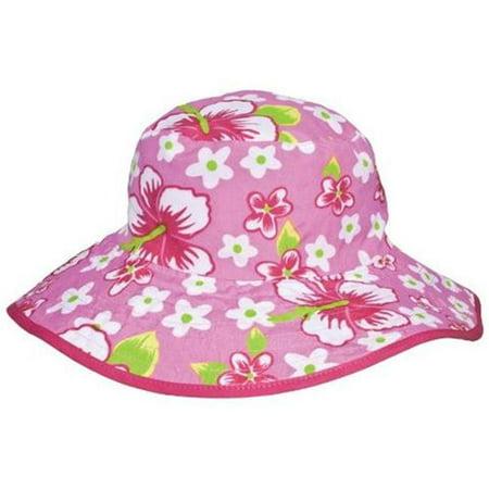 Banz BHRFLR Baby Flower Reversible Hat (Baby Banz Australien)