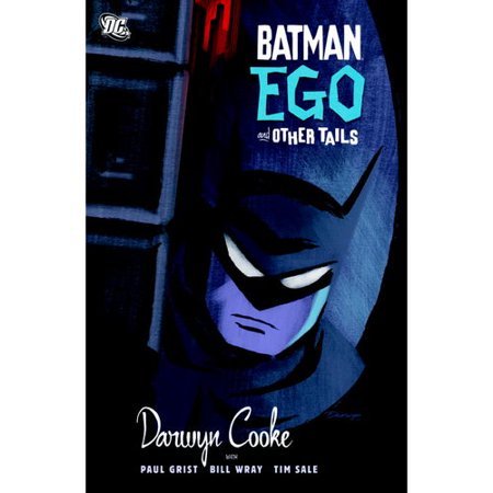 Batman: Ego and Other Tails by