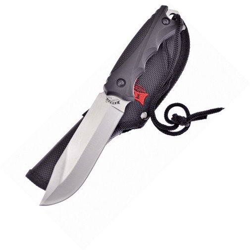 Fixed Blade Rubber