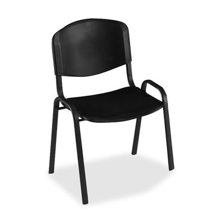Safco Contour Stack Chair (Safco Contour Stack Chairs SAF4185BL)
