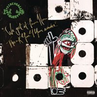 Tribe Called Quest - We Got It From Here: Thank You 4 Your Service - Vinyl