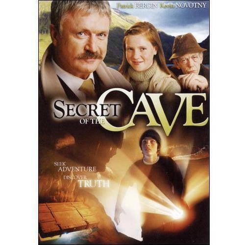 Secret Of The Cave (Full Frame, Widescreen)