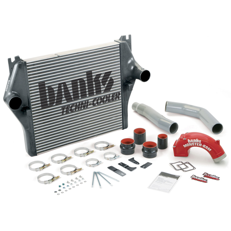 Banks Power 06-07 Dodge 5.9L Techni-Cooler System