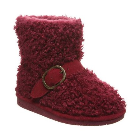 Girls' Bearpaw Treasure Bootie