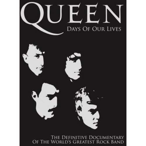 Days Of Our Lives (Music DVD)