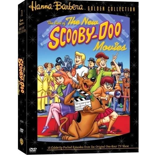 The Best Of The New Scooby-Doo Movies