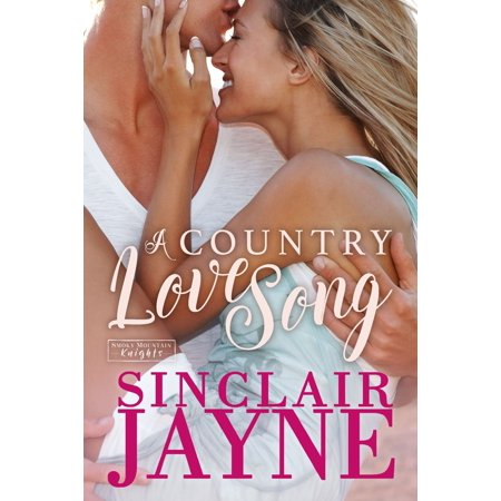 A Country Love Song - eBook (Country Western Song Book)