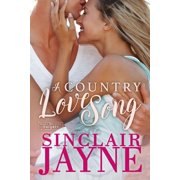 A Country Love Song - eBook