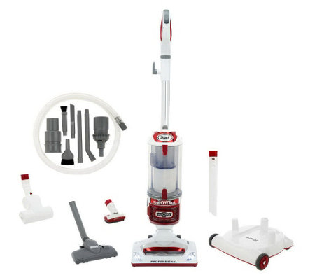 Shark Rotator Professional Lift Away Vacuum With 6