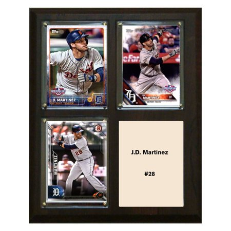 C & I Collectables MLB 8