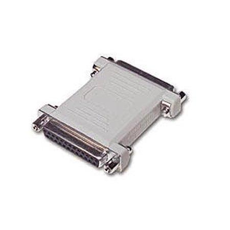 Adaptador de módem nulo M/M DB25 + C2G en Veo y Compro